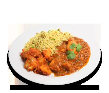 Chicken Pilaf, Chicken Curry, Breyani, Chicken Stir-Fry, Butter Chicken - Chicken Curry PNG