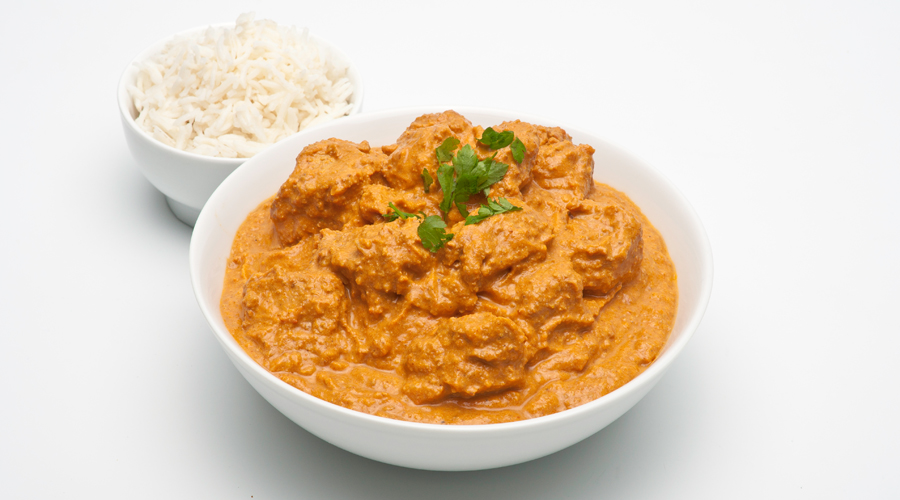 Chicken Curry PNG - 3485