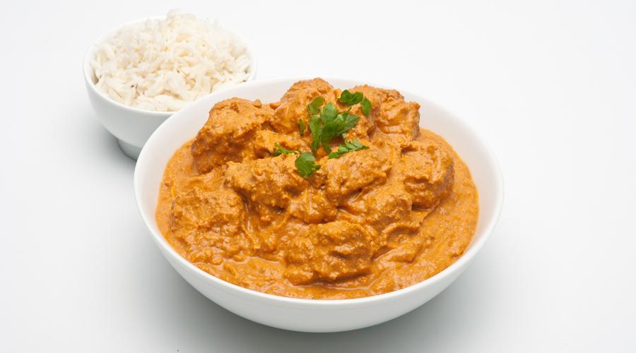 Chicken Tikka Masala - Chicken Curry PNG