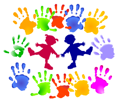 A helping hand for you and your child - Child Psychologist PNG