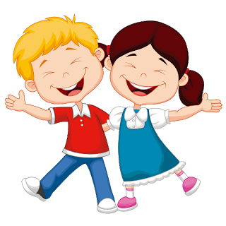 funny kids clipart. Search for: - Children Having Fun At School PNG