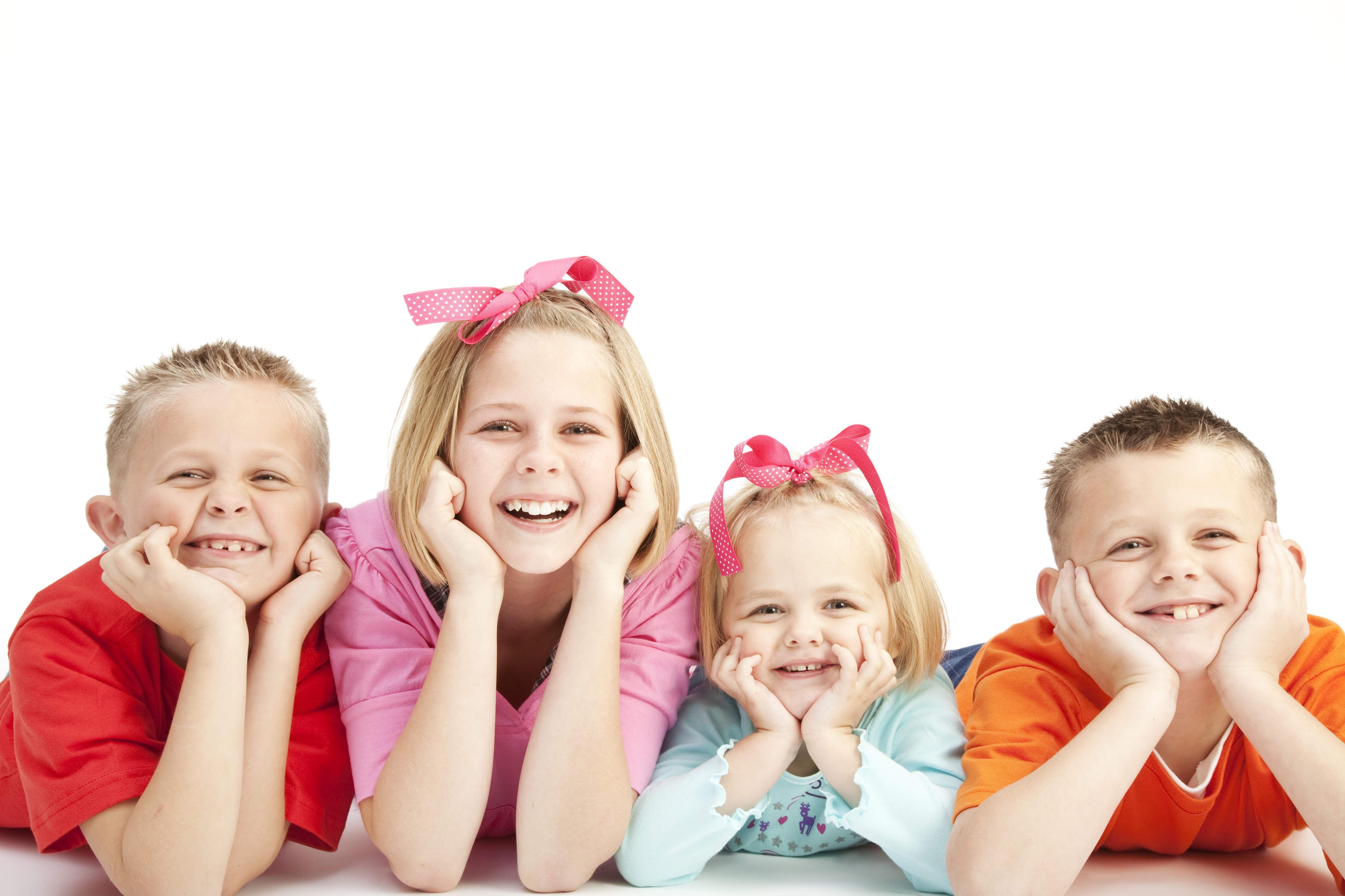 Children HD PNG - 96163