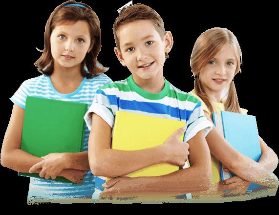 Children HD PNG - 96161