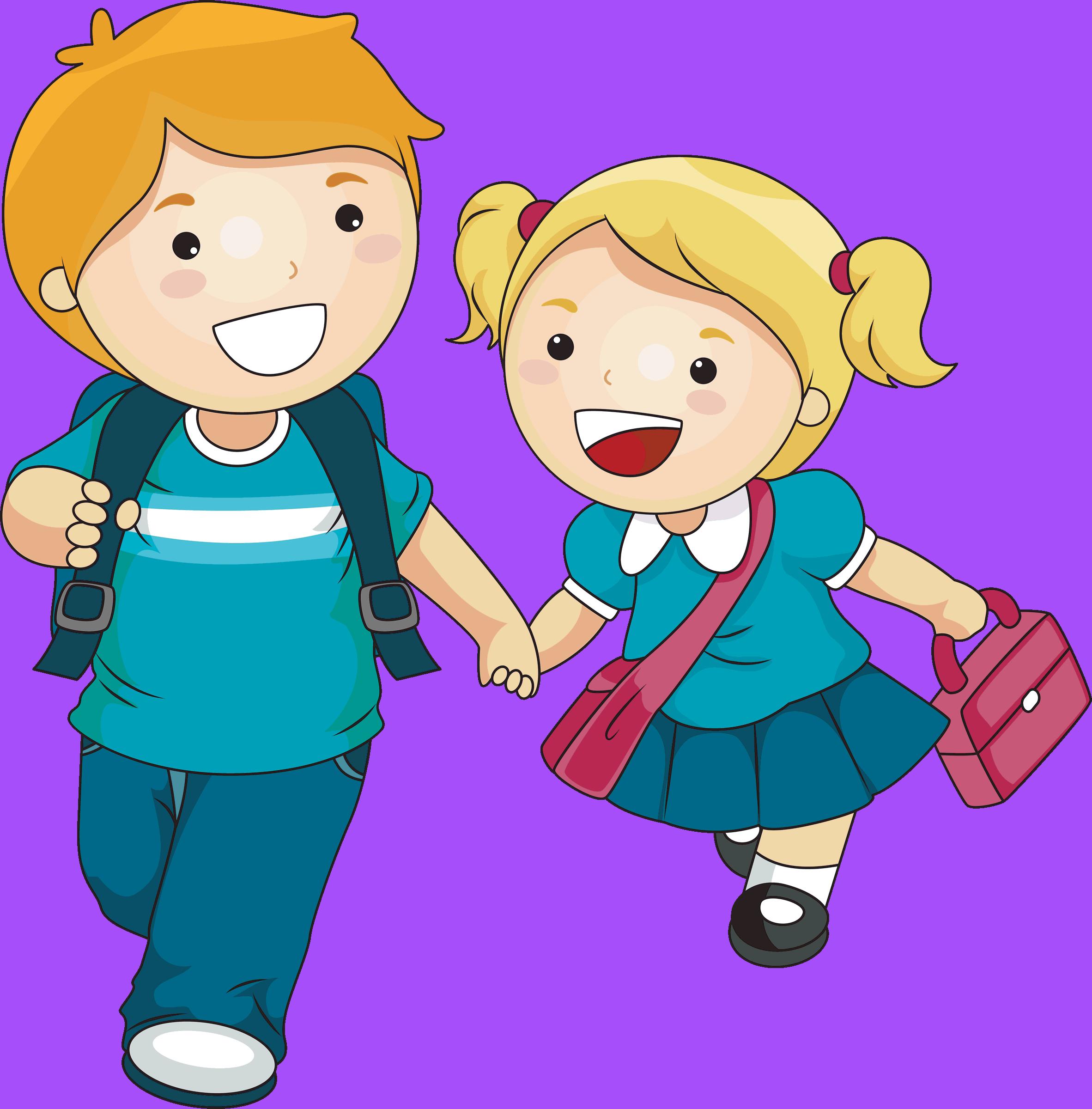Children HD PNG - 96157