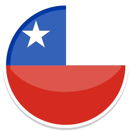 512x512 pixel - Chile PNG