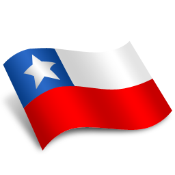 Chile Flag Free Png Image PNG Image - Chile PNG