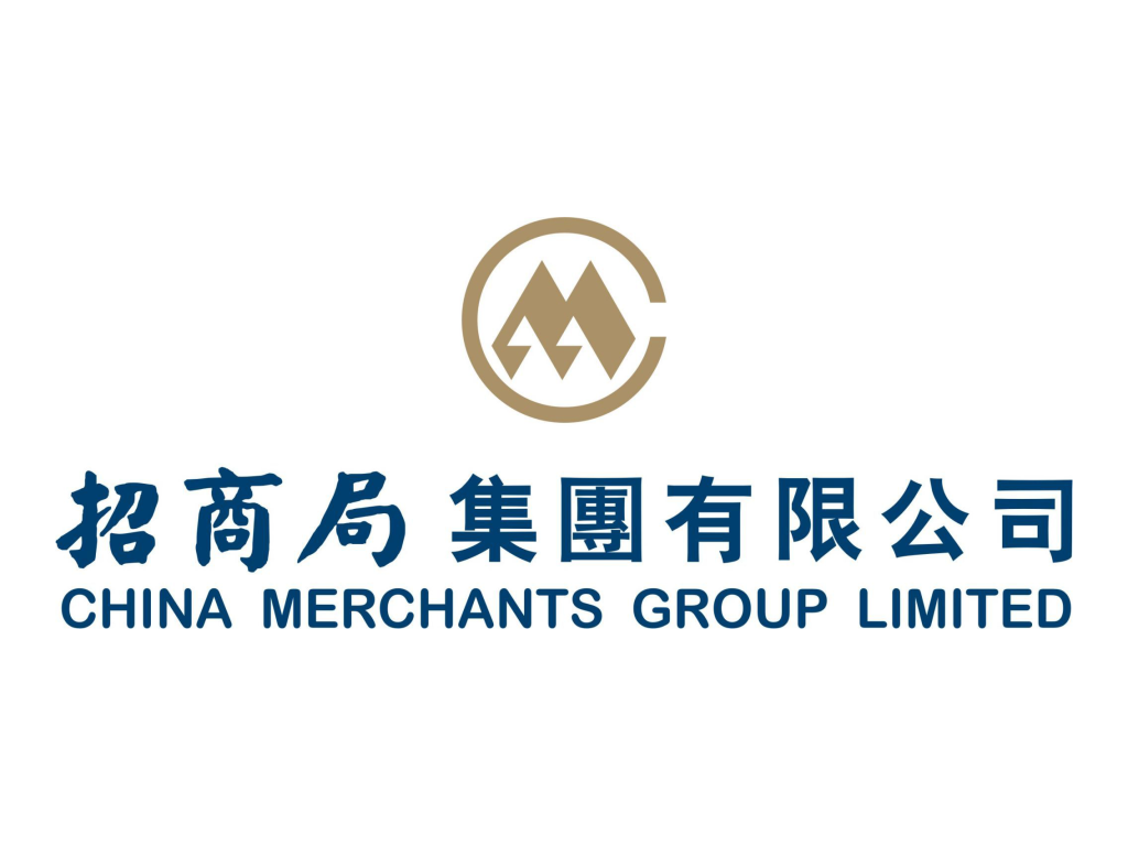 China Merchants Group logo