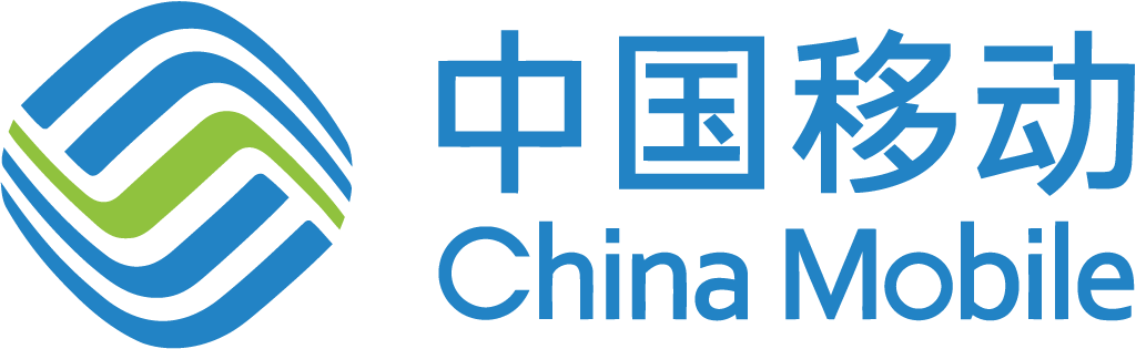 China Mobile Logo PNG