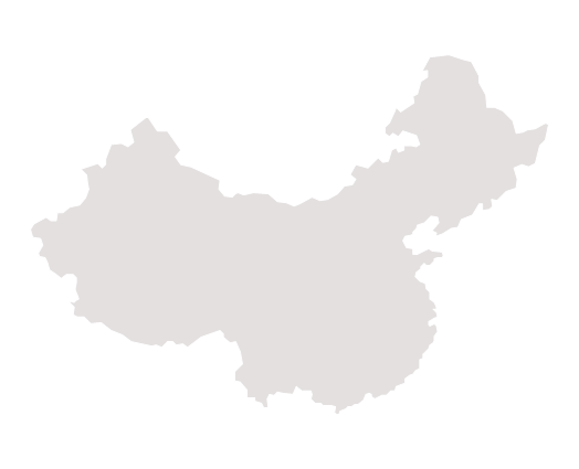 China Map Icon image #31212 - China PNG