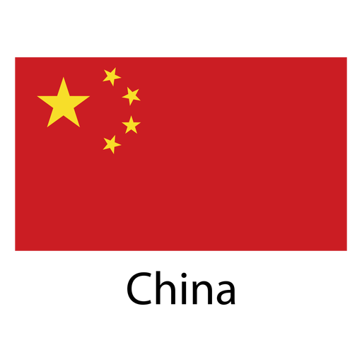 China national flag - China PNG