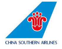 Based in Guangzhou, China Southern Airlines operates the largest fleet in  Asia. Globally, China Southern is the 4th largest airline in the world by  PlusPng.com  - China Southern Airlines Logo PNG