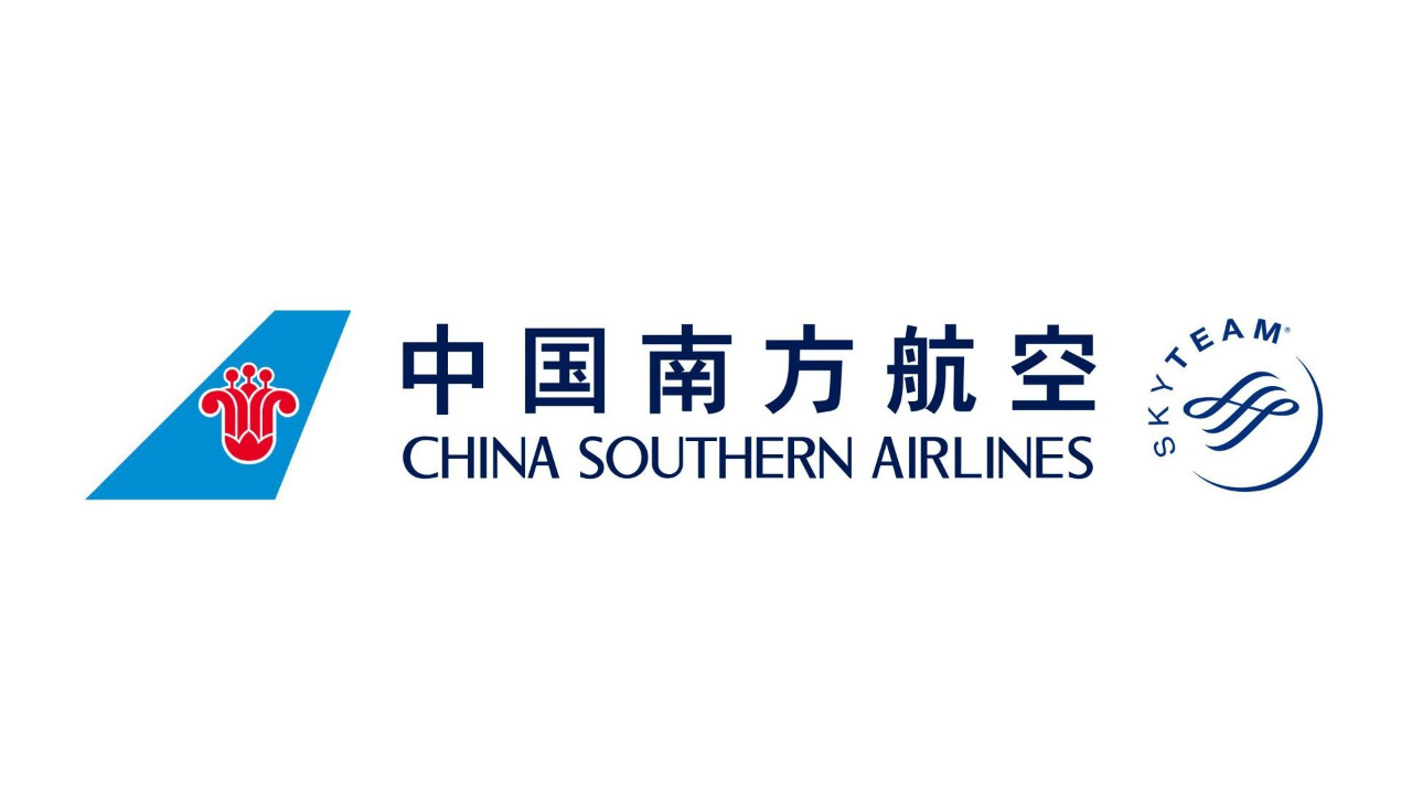 China Southern Airlines - China Southern Airlines Logo PNG