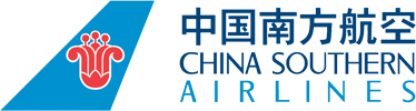 China Southern Airlines Co. Ltd is headquartered in the Baiyun District,  Guangzhou, Guangdong Province; a port city considered the birthplace of the  PlusPng.com  - China Southern Airlines Logo PNG