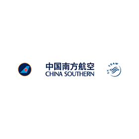 China Southern Airlines Logo Vector PNG - 39463