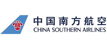 Previous - China Southern Airlines Logo Vector PNG