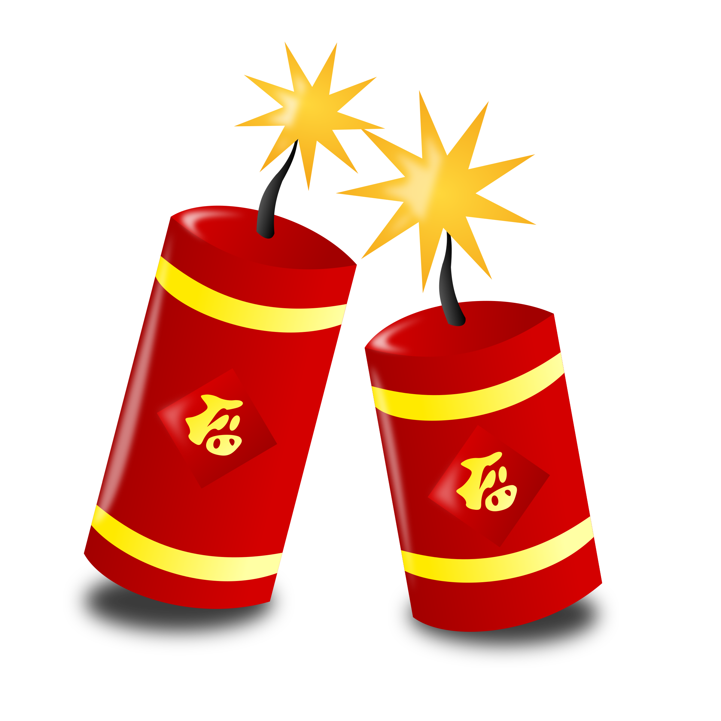 Chinese New Year HD PNG - 89167