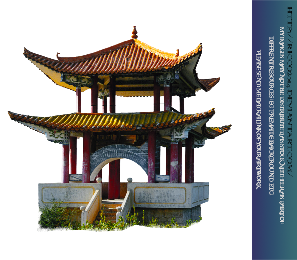 Temple PNG Clipart - Chinese Temple PNG HD