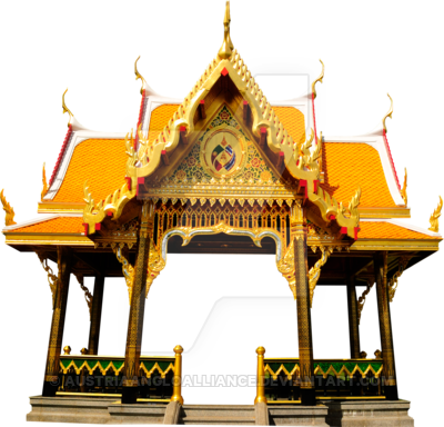 Temple PNG Photo - Chinese Temple PNG HD