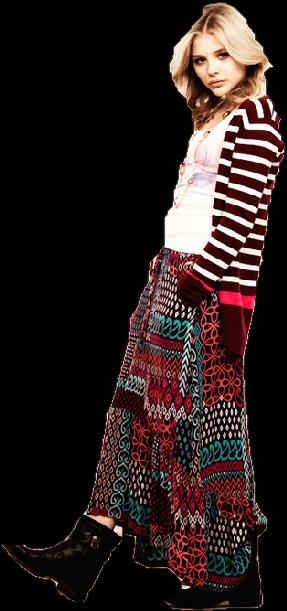 Chloe Grace Moretz PNG 5 by Nonamuskrat PlusPng.com  - Chloe Grace Moretz PNG