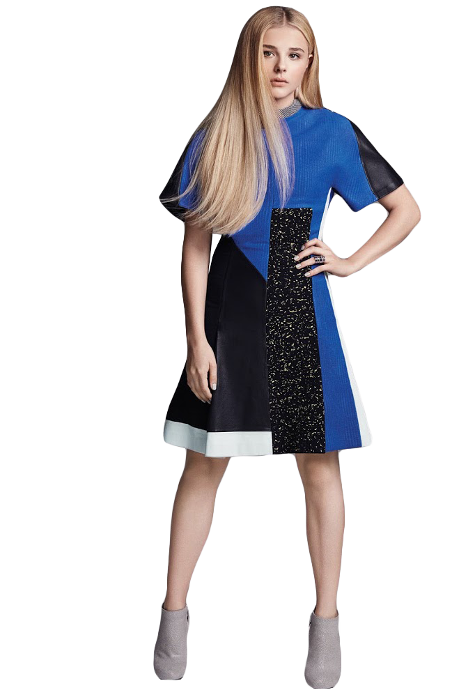 PNG - Chloe Moretz by Andie-Mikaelson - Chloe Grace Moretz PNG
