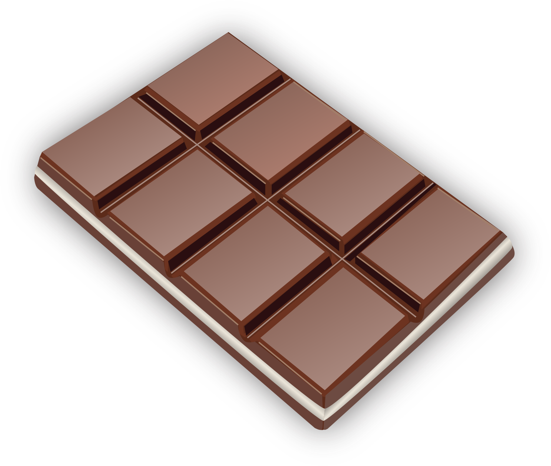 Chocolate bar - Chocolate Bar HD PNG