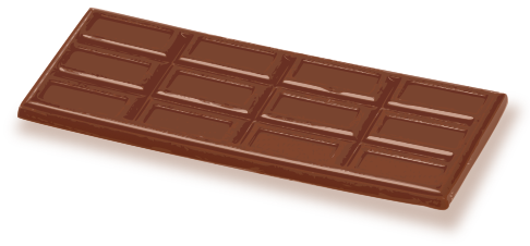 chocolate bar clipart - /food/desserts_snacks/chocolate /chocolate_bar_clipart.png.html - Chocolate Bar HD PNG