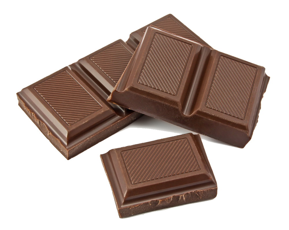 Chocolate Bar HD PNG