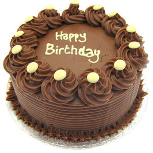 Chocolate Cake PNG HD - 130210