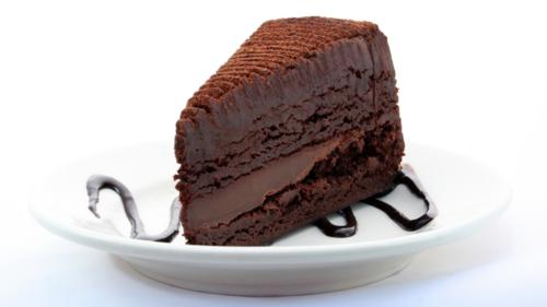 Chocolate Cake PNG HD - 130209