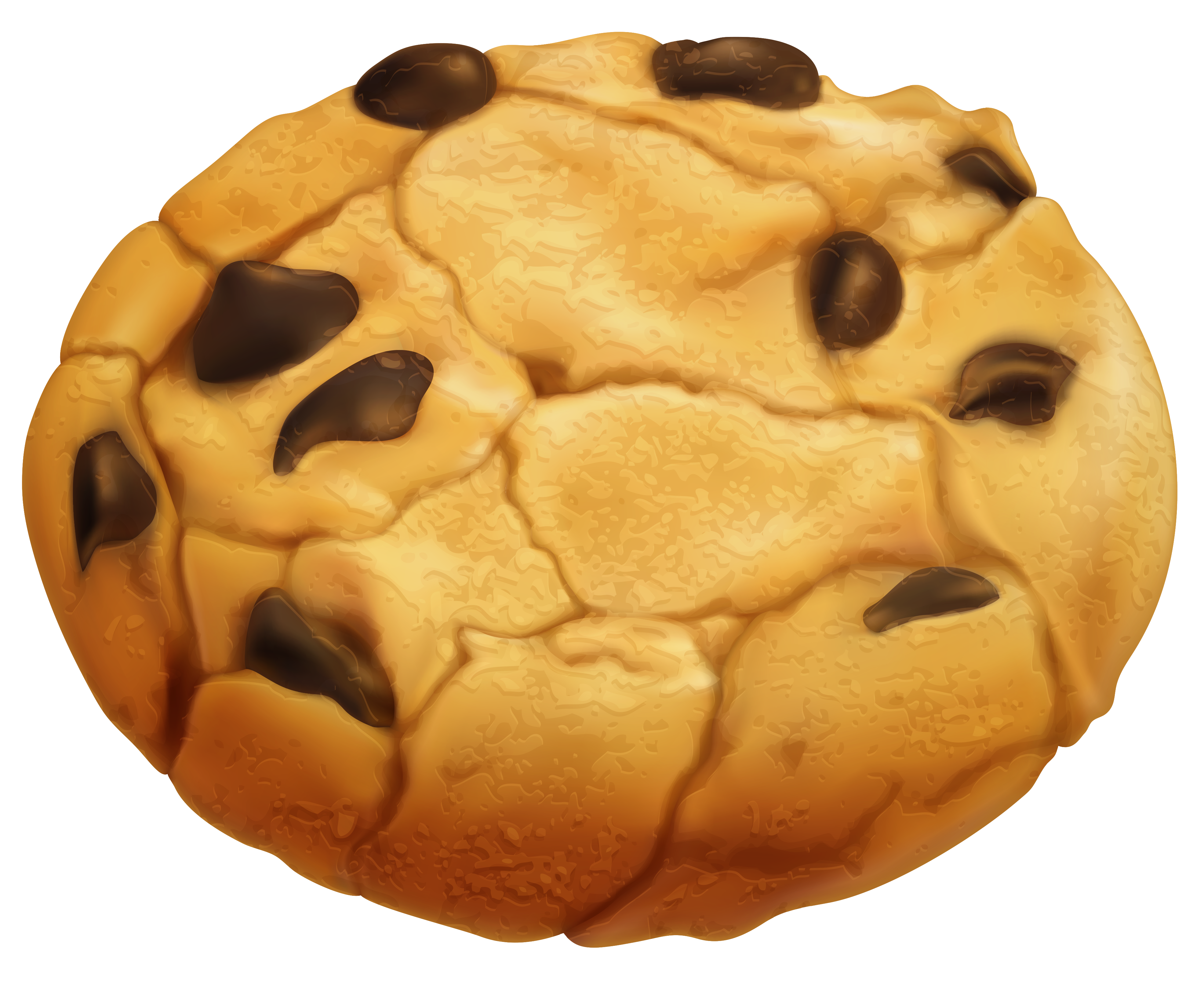 chocolate chip cookies png hd transparent chocolate chip cookies hd rh pluspng com cute chocolate chip cookie clipart bitten chocolate chip cookie clipart