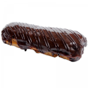 Chocolate Eclair PNG - 84017