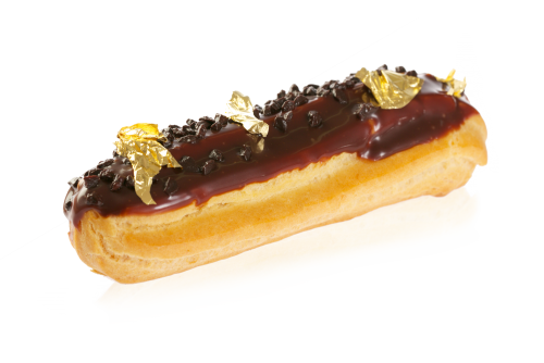 Chocolate Eclair PNG - 84014