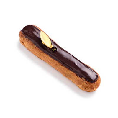 Chocolate Eclair PNG - 84021