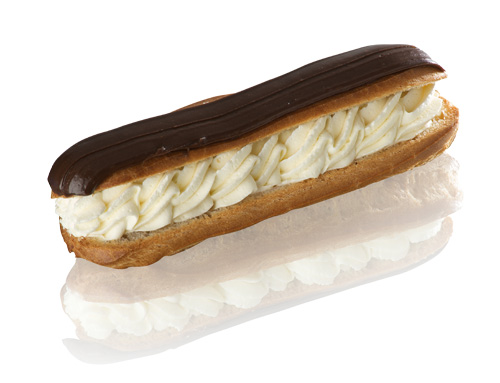 Chocolate Eclair PNG - 84015