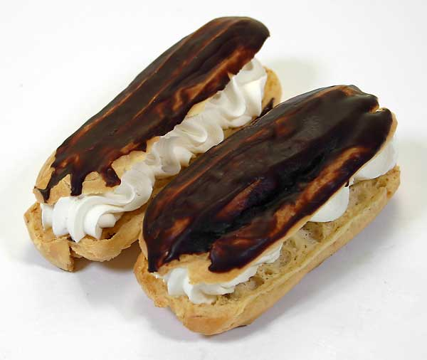 Chocolate Eclair PNG - 84013