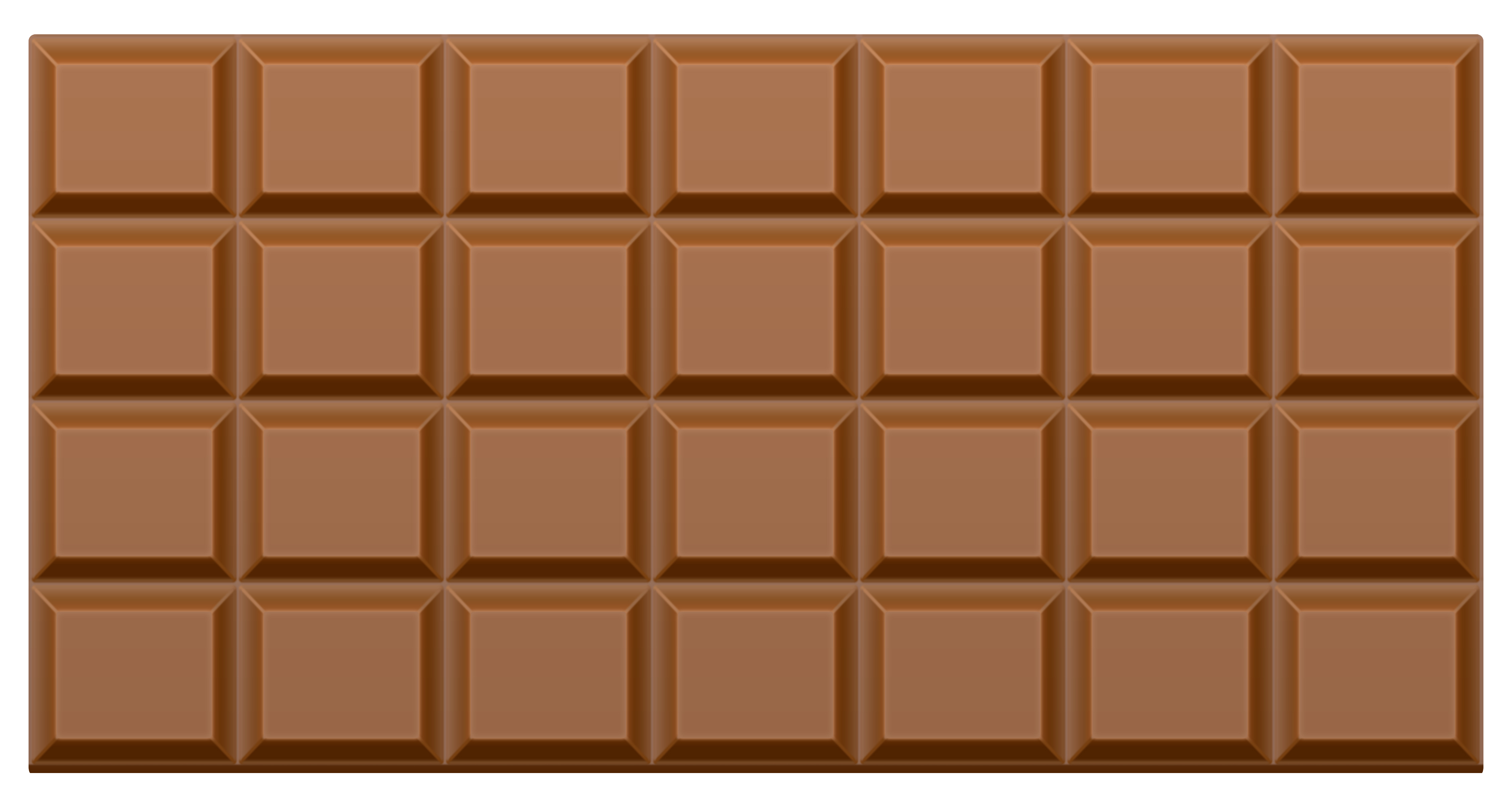 Chocolate bar PNG image - Chocolate HD PNG
