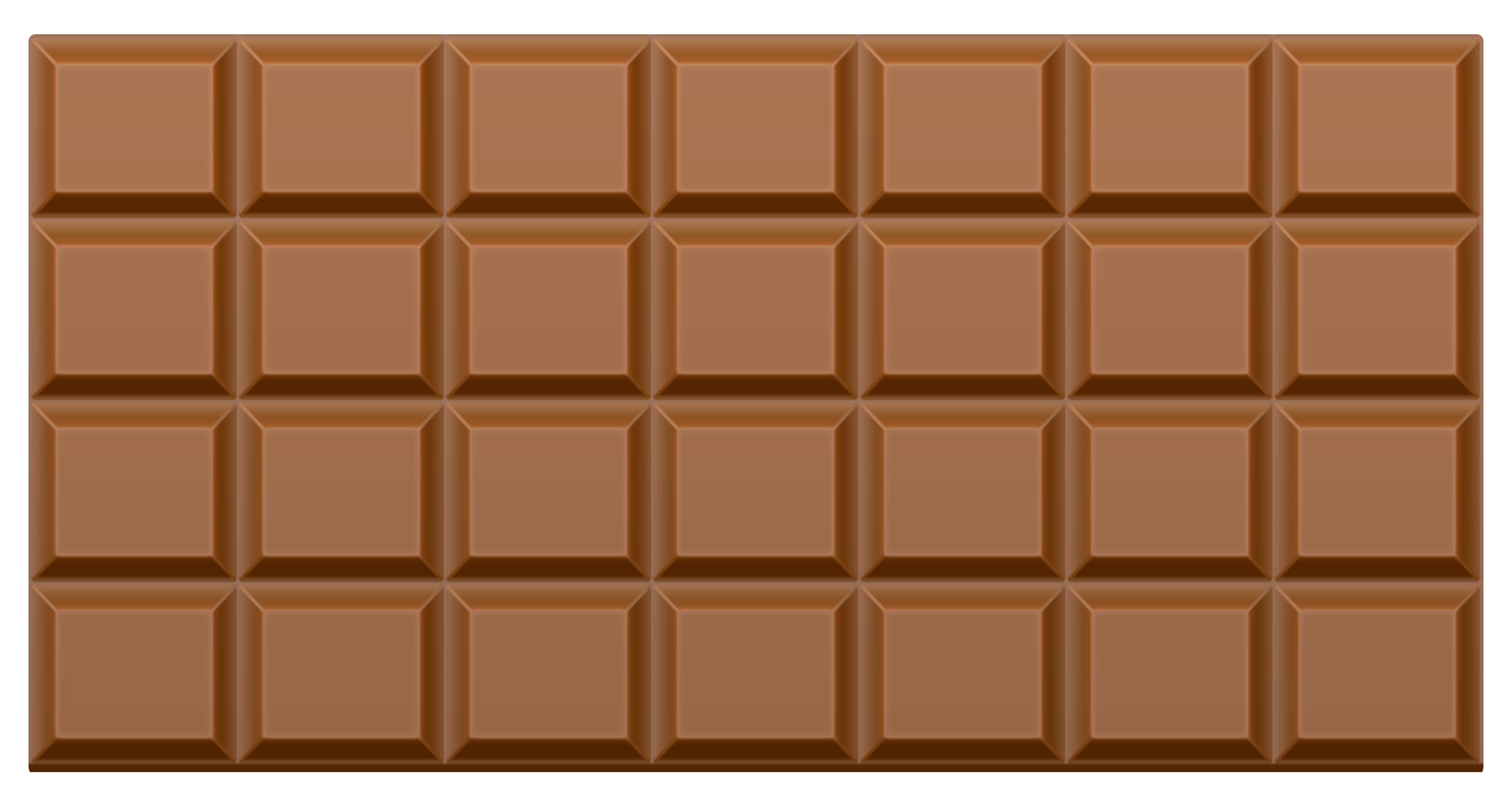 Chocolate bar PNG image - Chocolate HD PNG