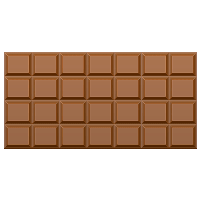 Chocolate PNG - 27298