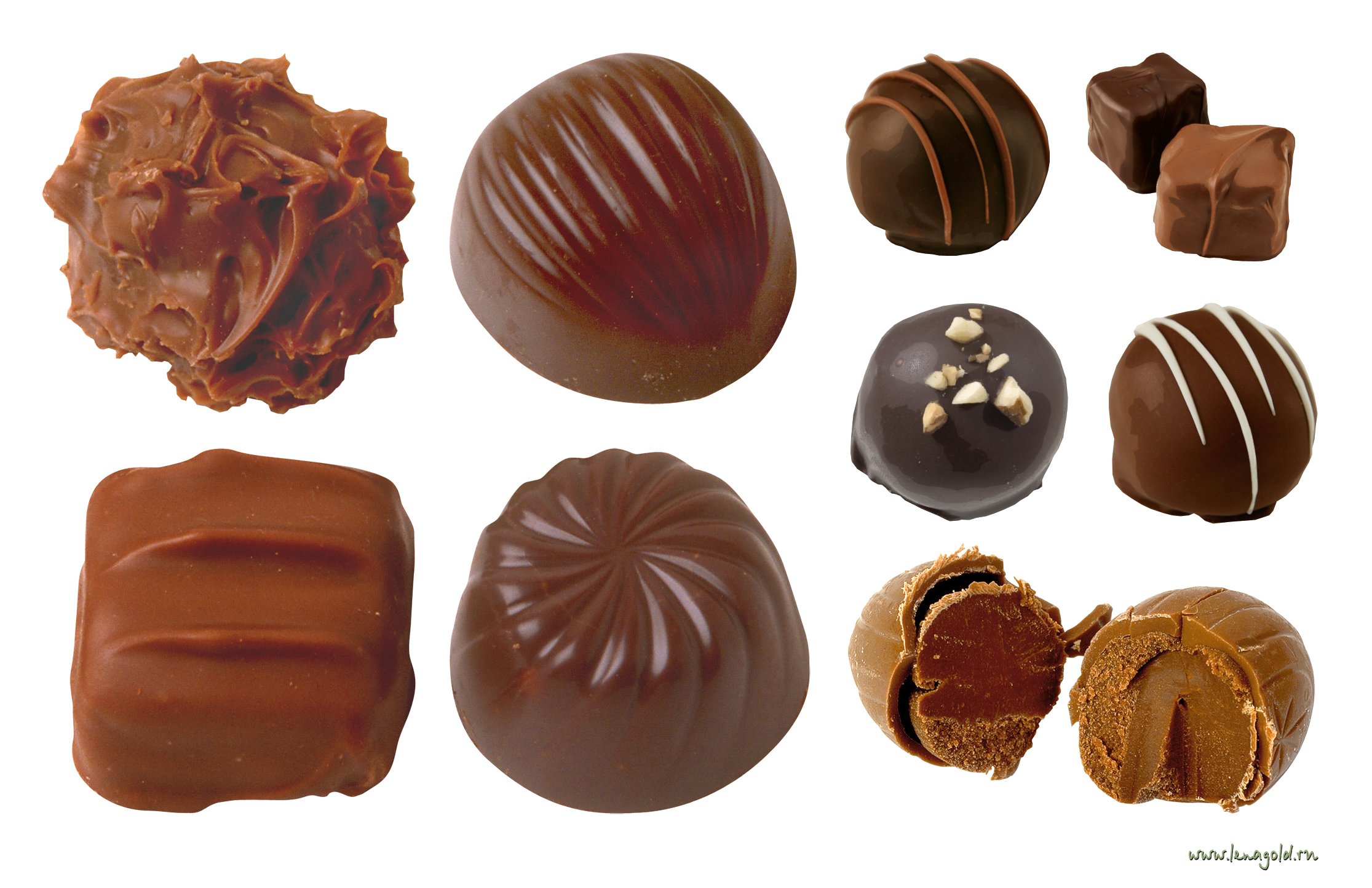 Chocolate PNG - 20250