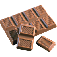 Chocolate PNG HD - 125788