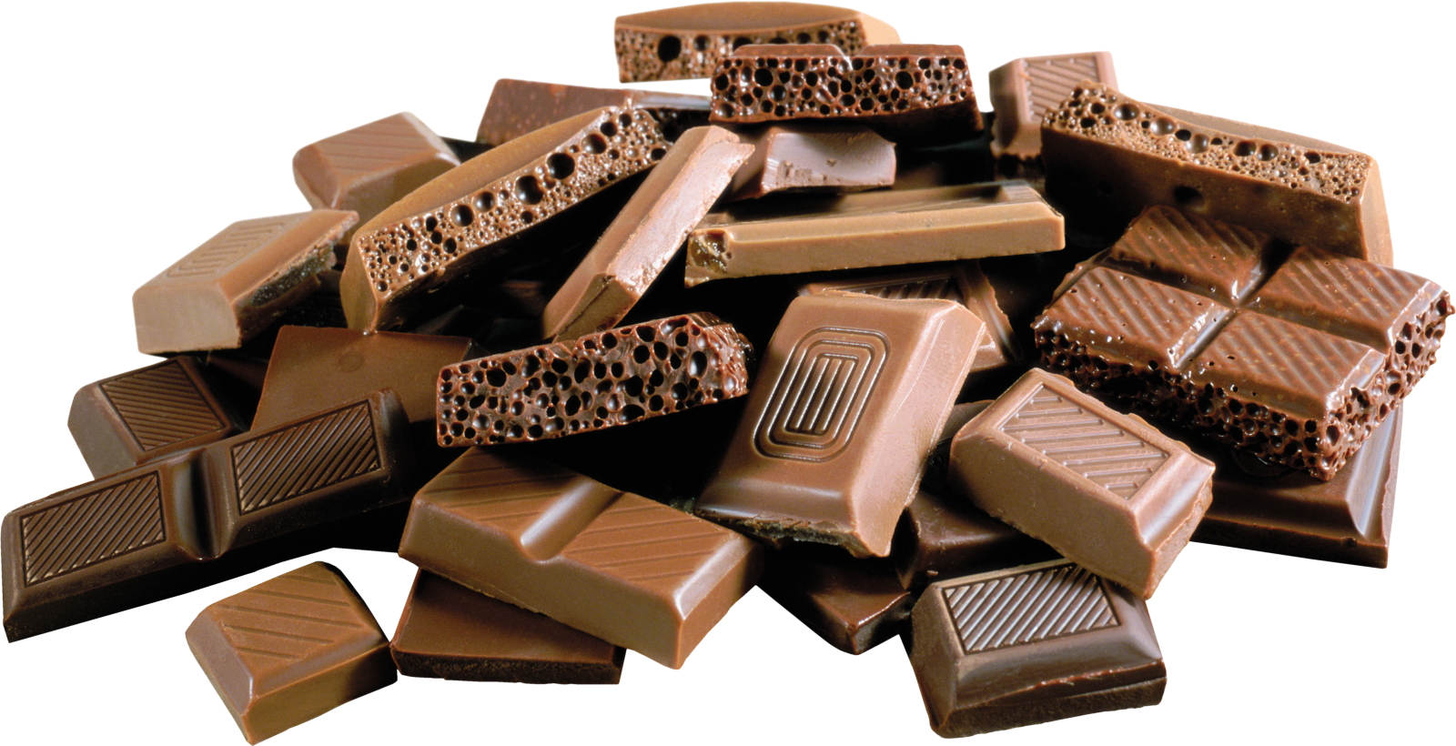 Chocolate PNG HD - 125776