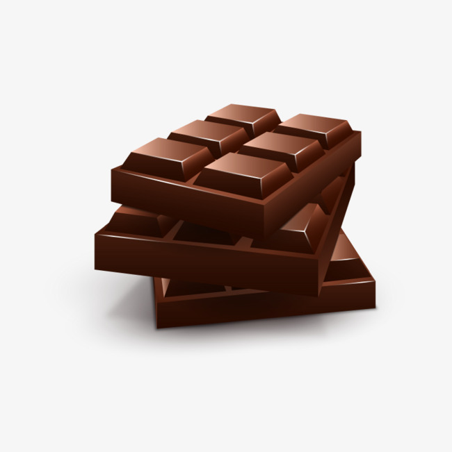Vector Chocolate, Vector, HD, Chocolate Bars Free PNG And Vector - Chocolate PNG HD