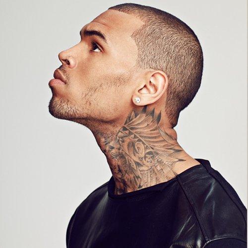 Chris Brown PNG - 6404