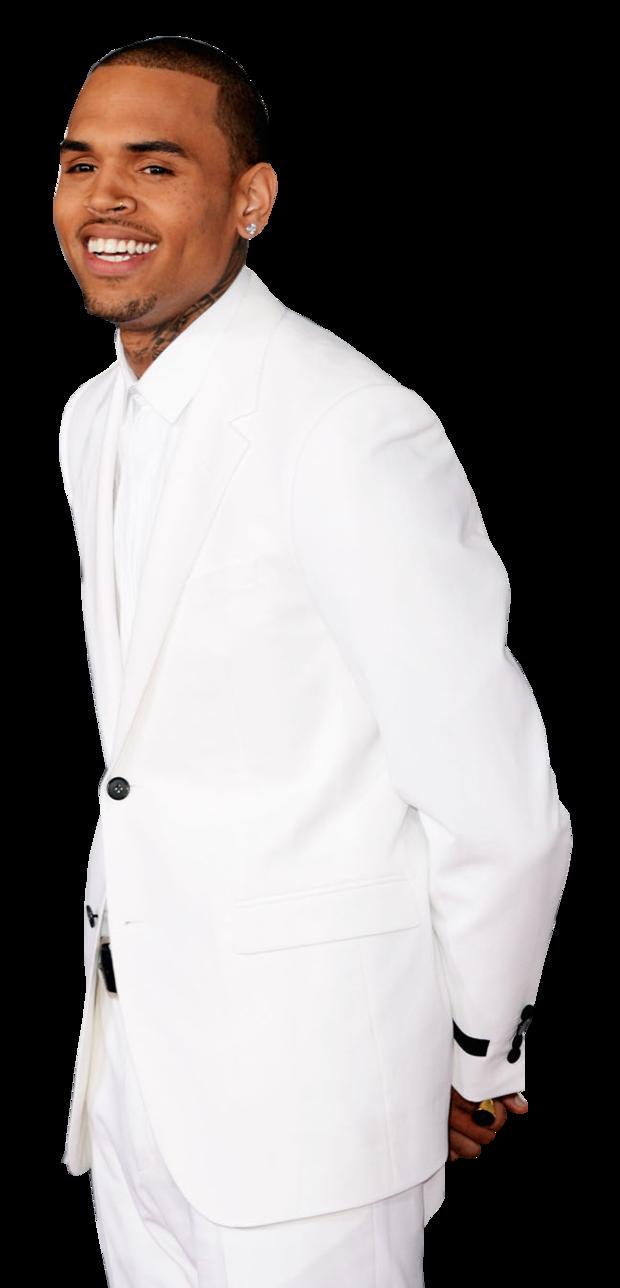 Chris Brown PNG - 6395