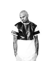 Chris Brown PNG - 6399