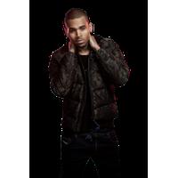 Chris Brown PNG - 6393