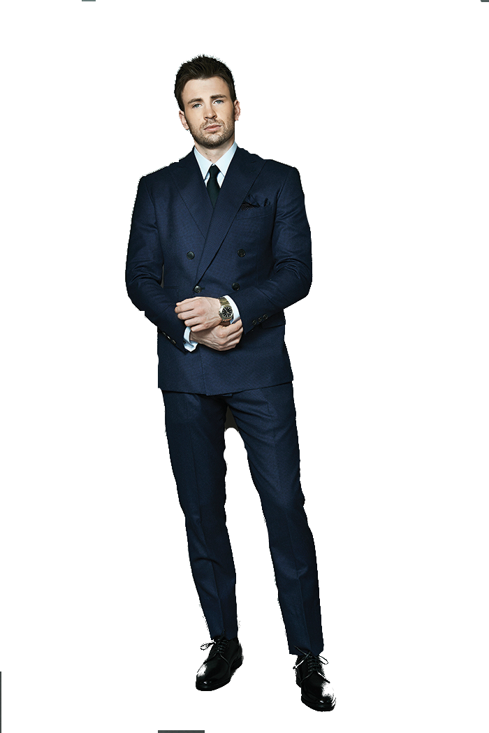 Chris Evans PNG Photos - Chris Evans PNG