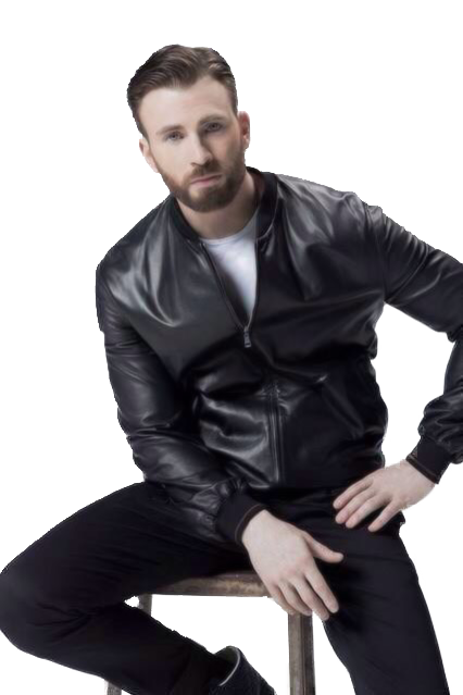 Chris Evans PNG Transparent - Chris Evans PNG