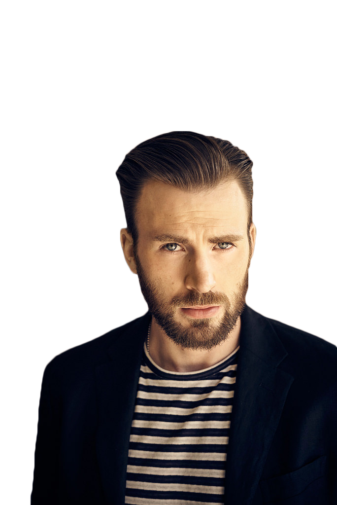 Chris Evans Transparent PNG - Chris Evans PNG