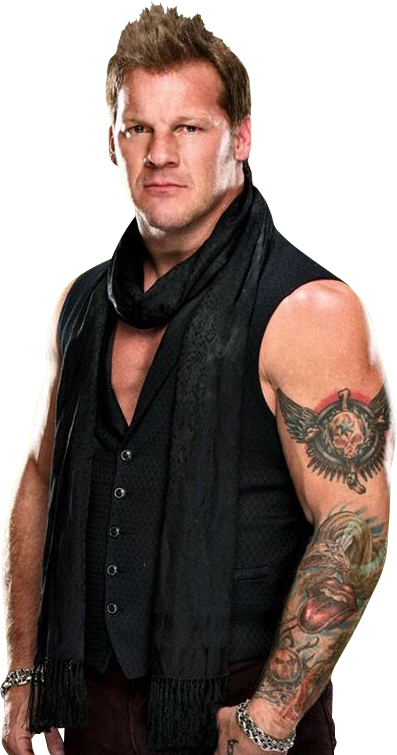 Chris Jericho. US CHAMPION - Chris Jericho PNG